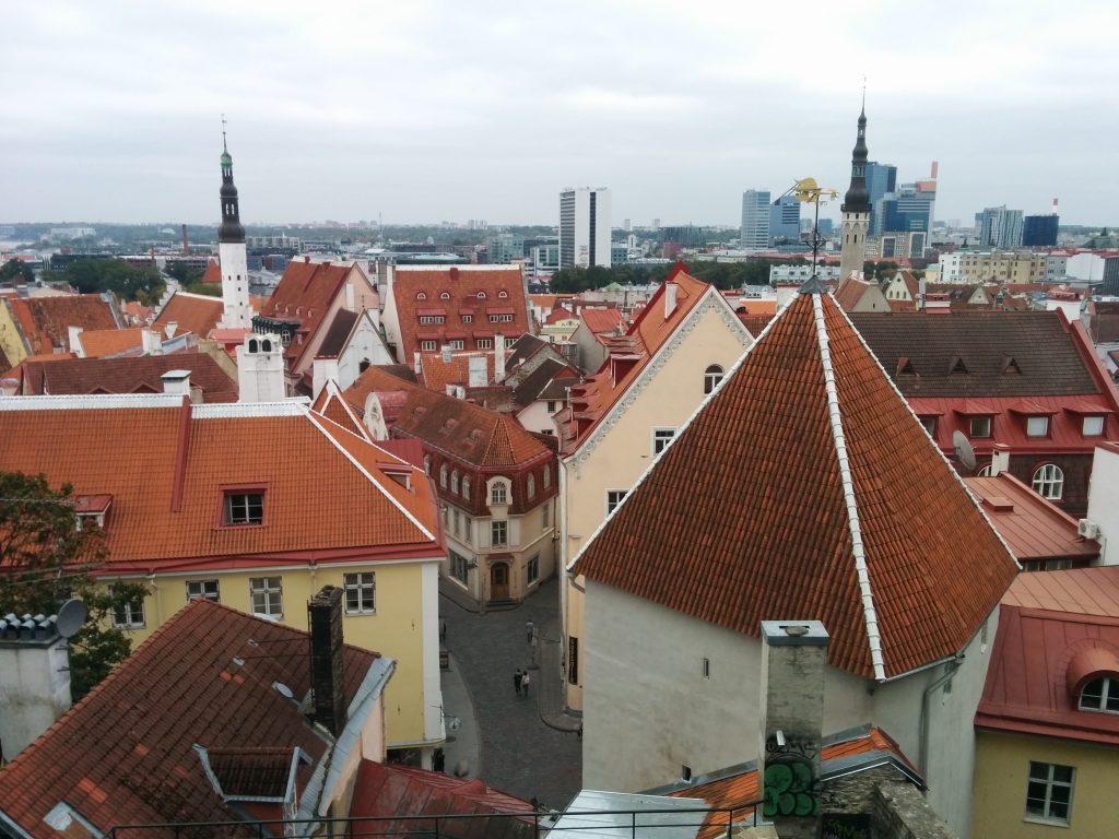 Solopreneur Life Tallinn 2017